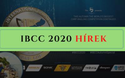 IBCC Friss hírek