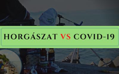 Balatoni horgászat vs. Covid-19