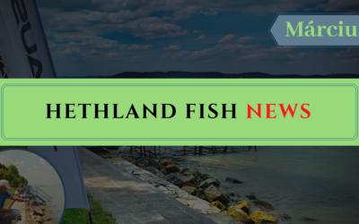 HETHLAND FISH NEWS